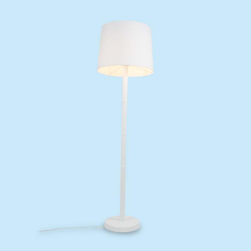 lampadaire etoile
